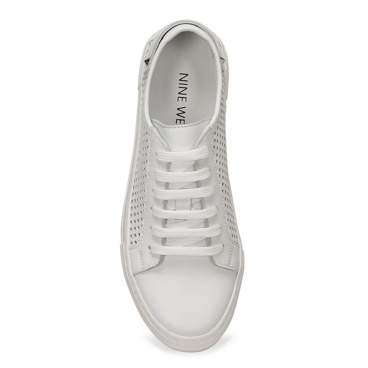EDITH Beyaz Kadın Spor Ayakkabı