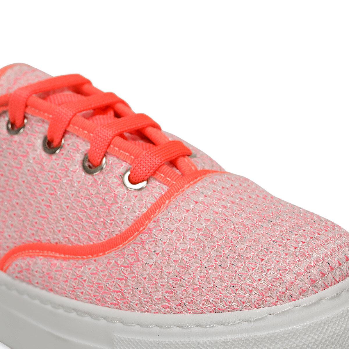 FALICIA Pembe Kadın Spor Ayakkabı