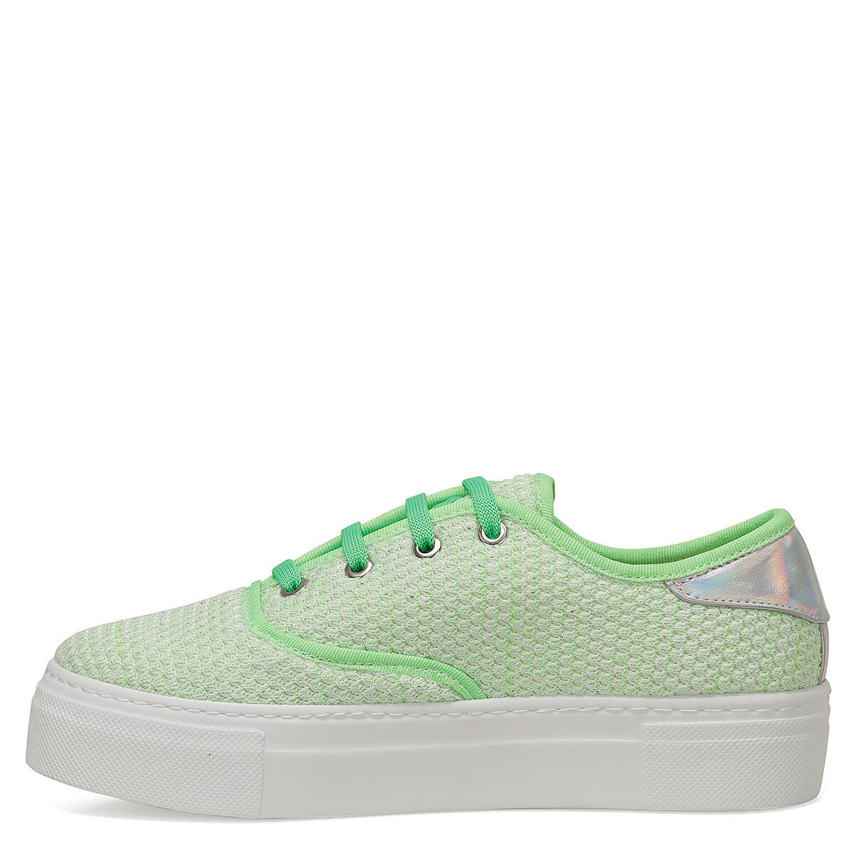FALICIA Yeşil Kadın Spor Ayakkabı