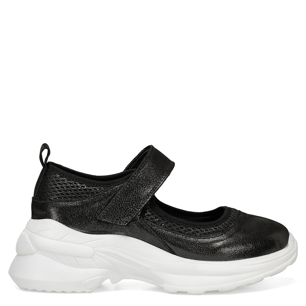 FLORENCE Siyah Kadın Sneaker