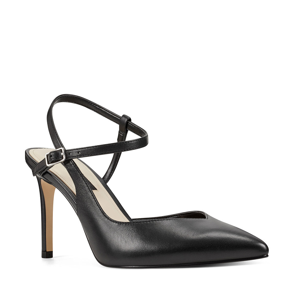 ELISA Siyah Kadın Gova Ayakkabı