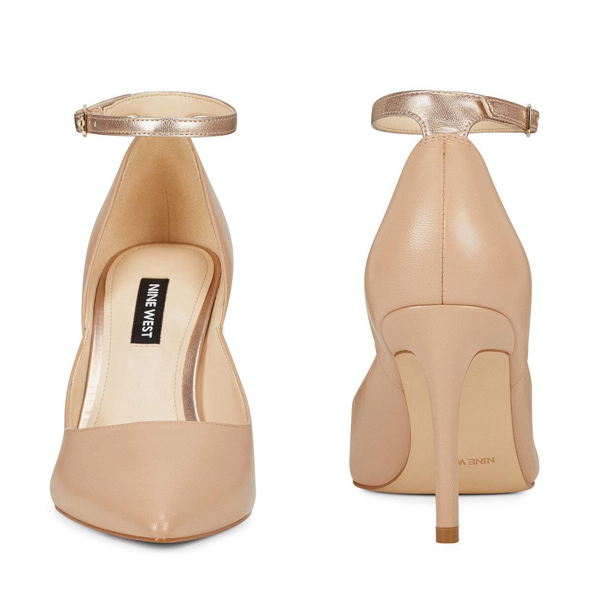 ERRA Naturel Kadın Gova Ayakkabı