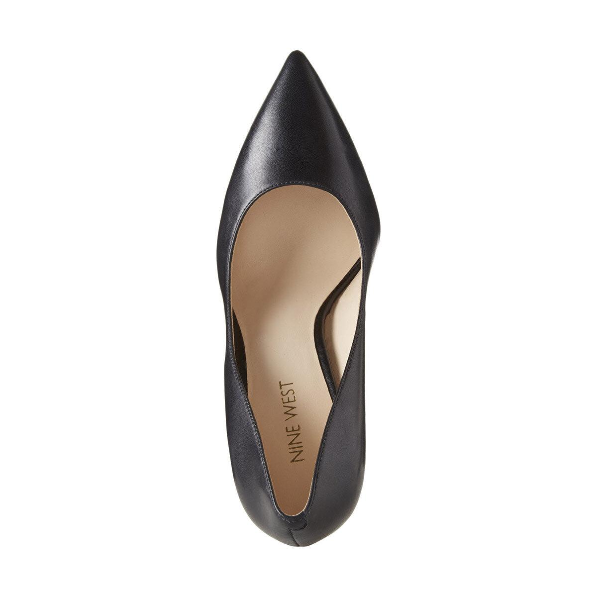 TATIANA Siyah Kadın Gova Ayakkabı
