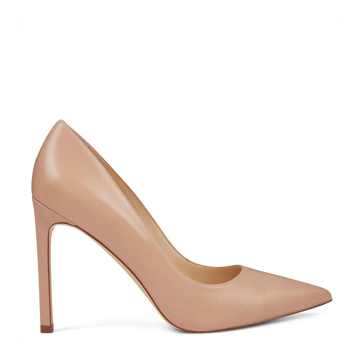 TATIANA NUDE Kadın Gova Ayakkabı