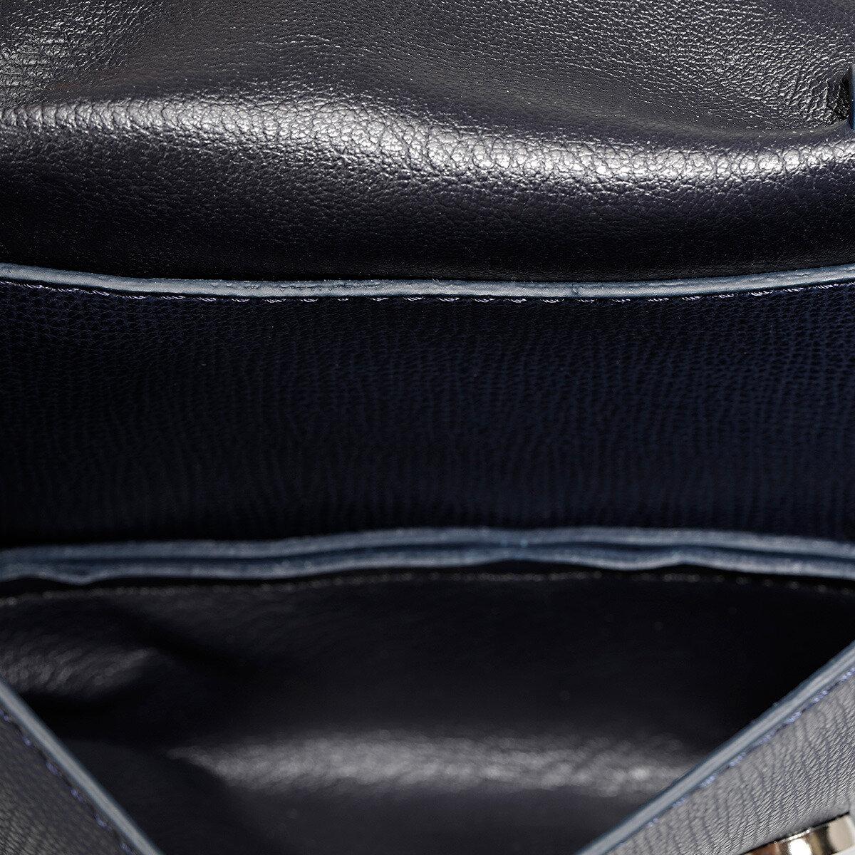 MIMA Mavi Kadın Çapraz Çanta