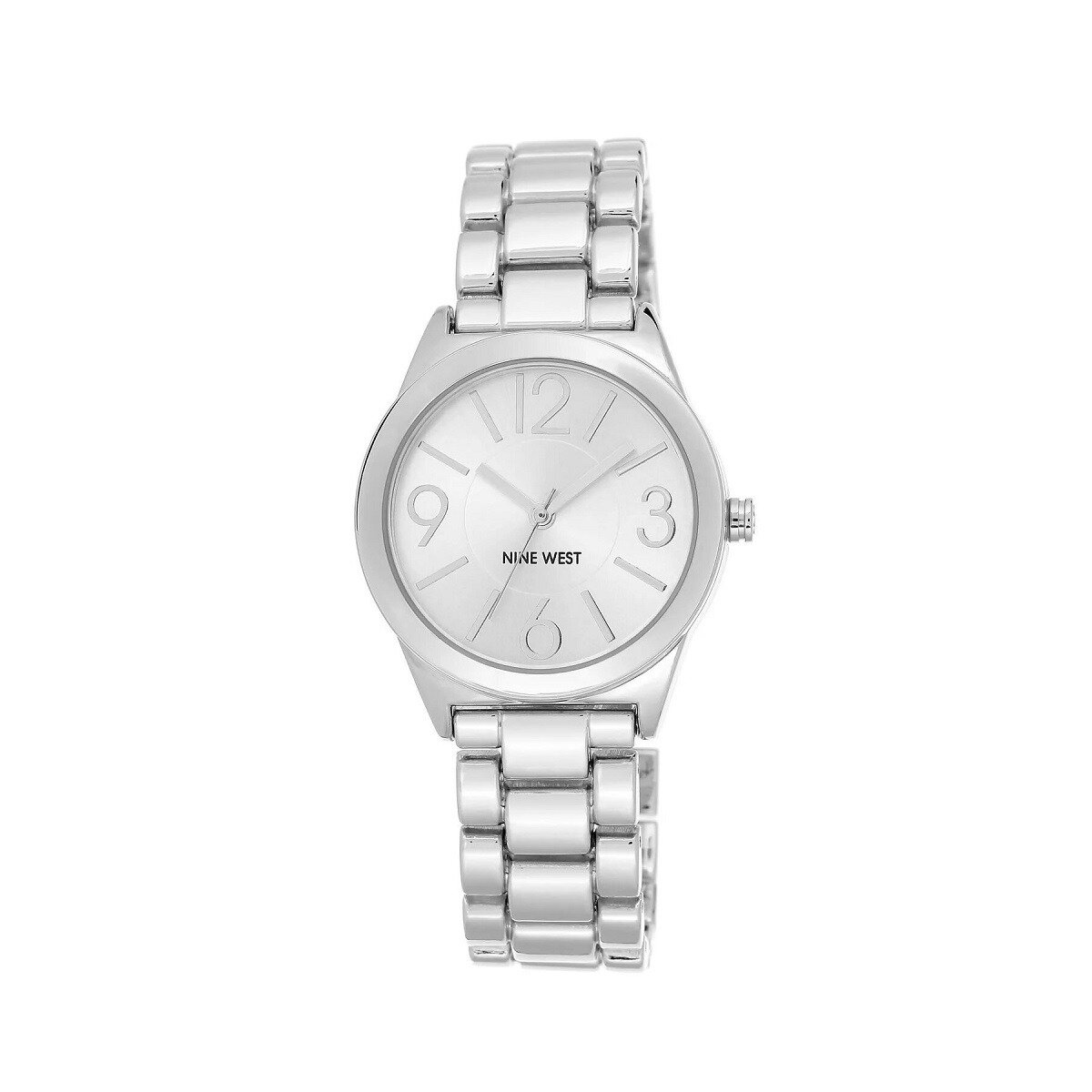 NW/1663SVSB Gümüş Kadın Saat