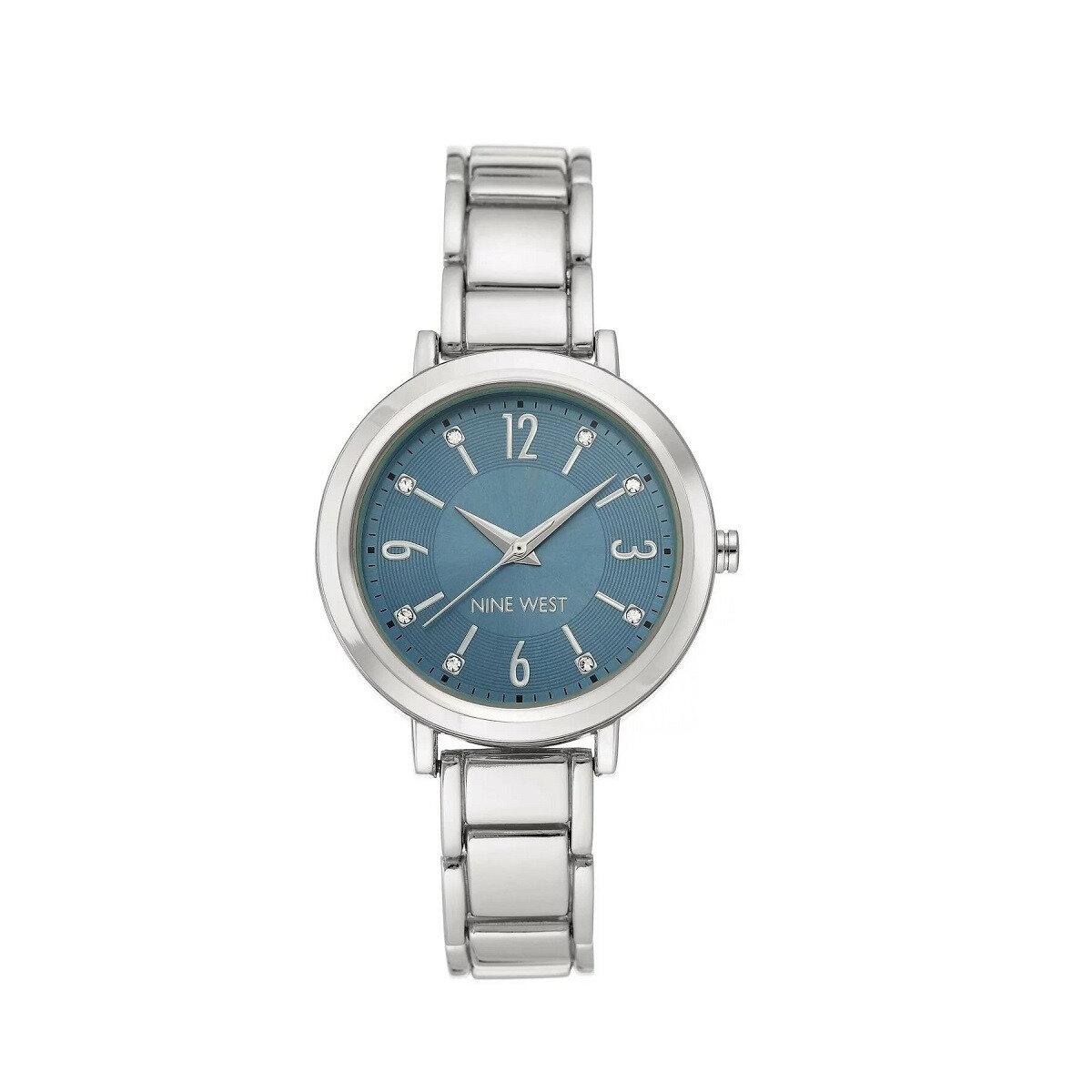 NW/2277LBSV Gümüş Kadın Saat