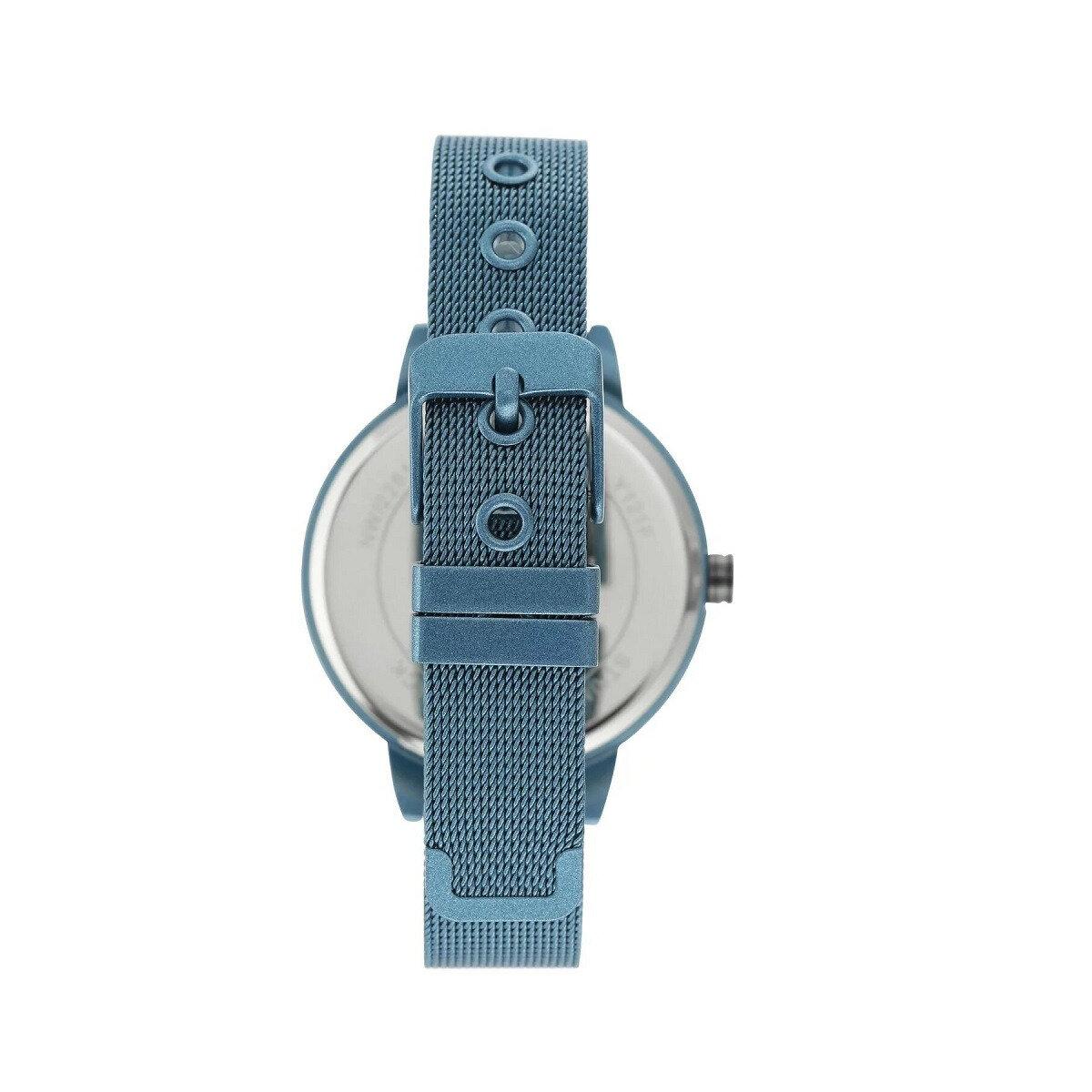 NW/2281BLBL Mavi Kadın Saat