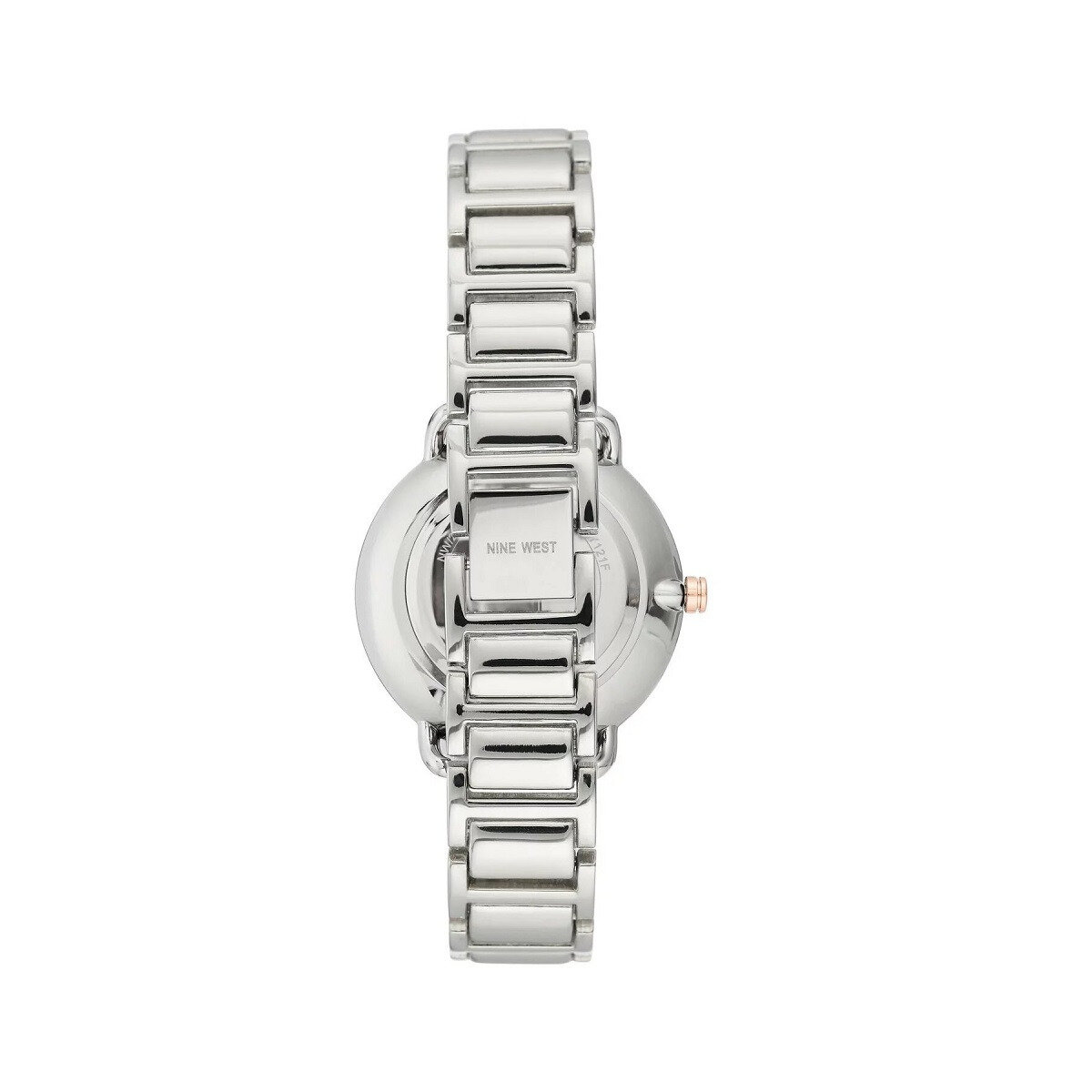 NW/2409LERT Gümüş Kadın Saat