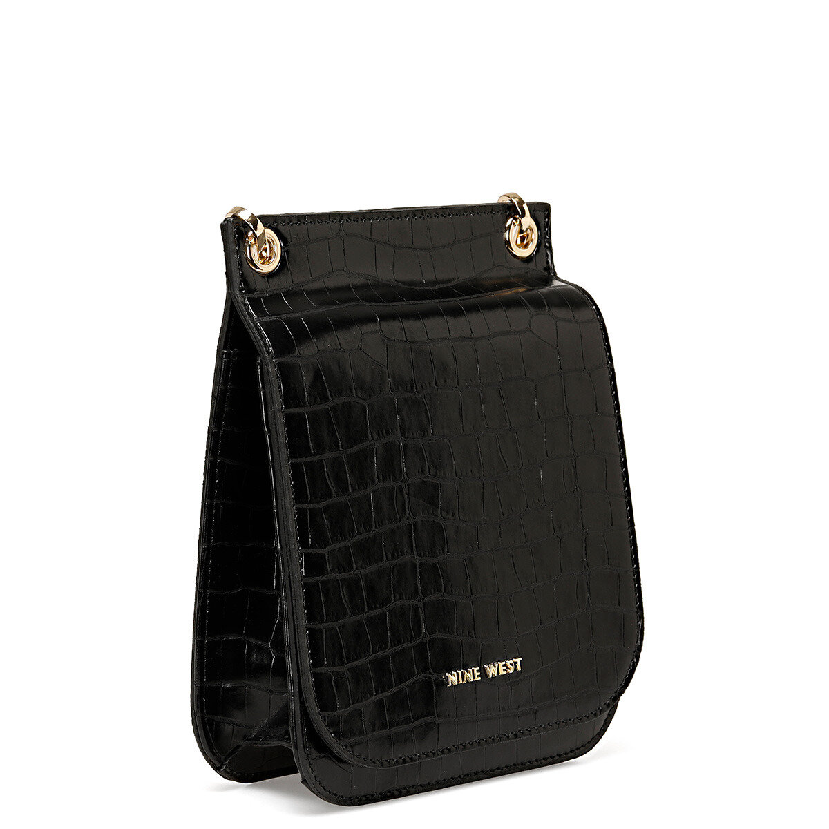 ELLA Siyah Kadın Çapraz Çanta