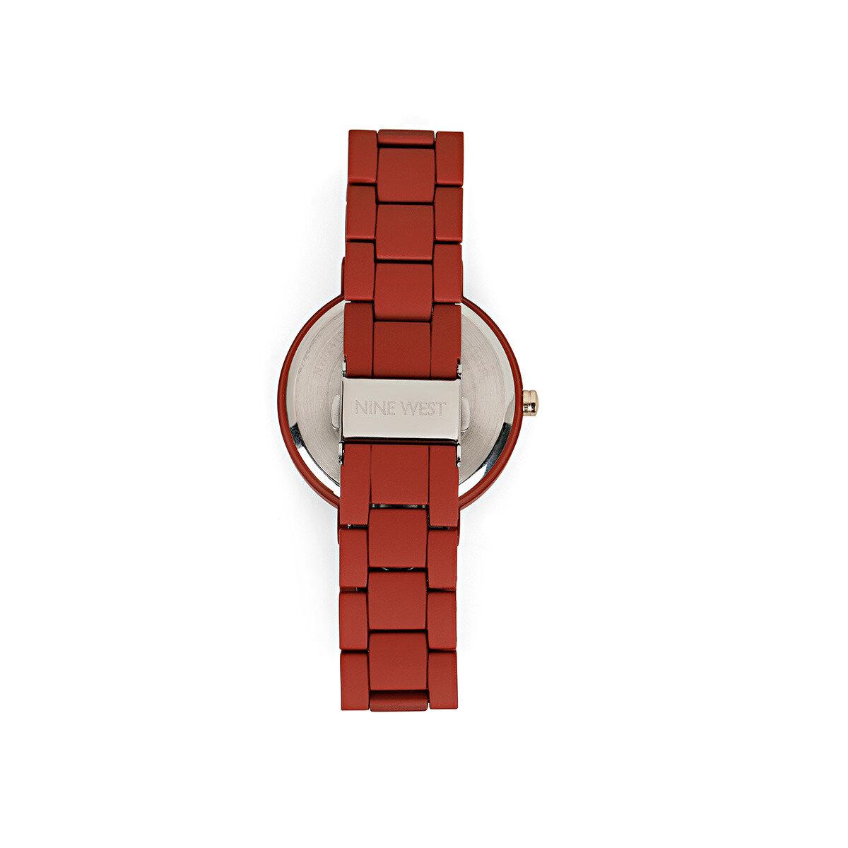 NW/2410RDRD Kırmızı Kadın Saat