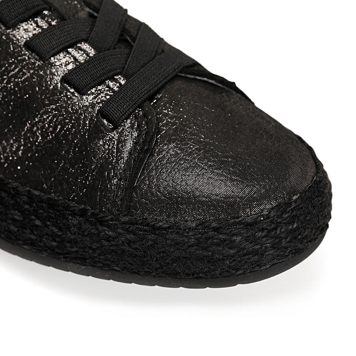 GOYANA Antrasit Kadın Spor Ayakkabı