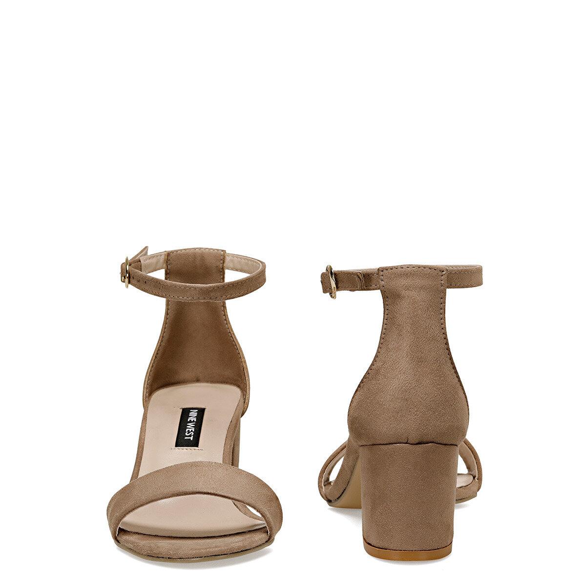 BADALIA Vizon Kadın Sandalet