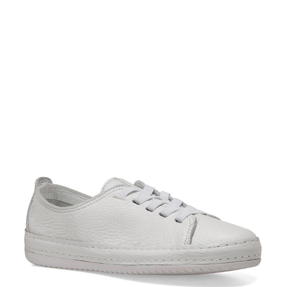 TESSA Beyaz Kadın Sneaker Ayakkabı