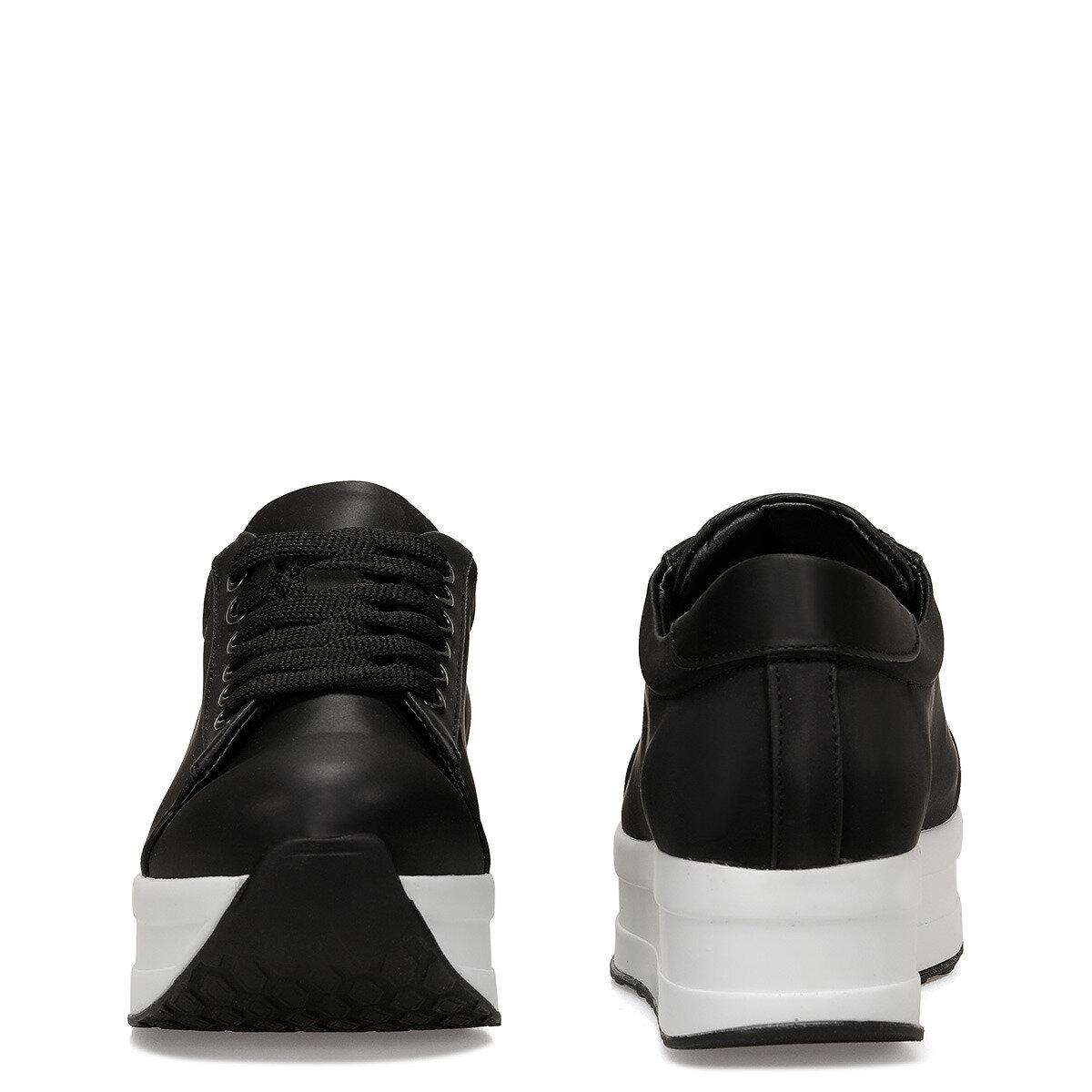 WILME Siyah Kadın Sneaker