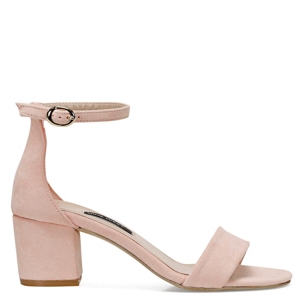 BADALIA Pembe Kadın Sandalet