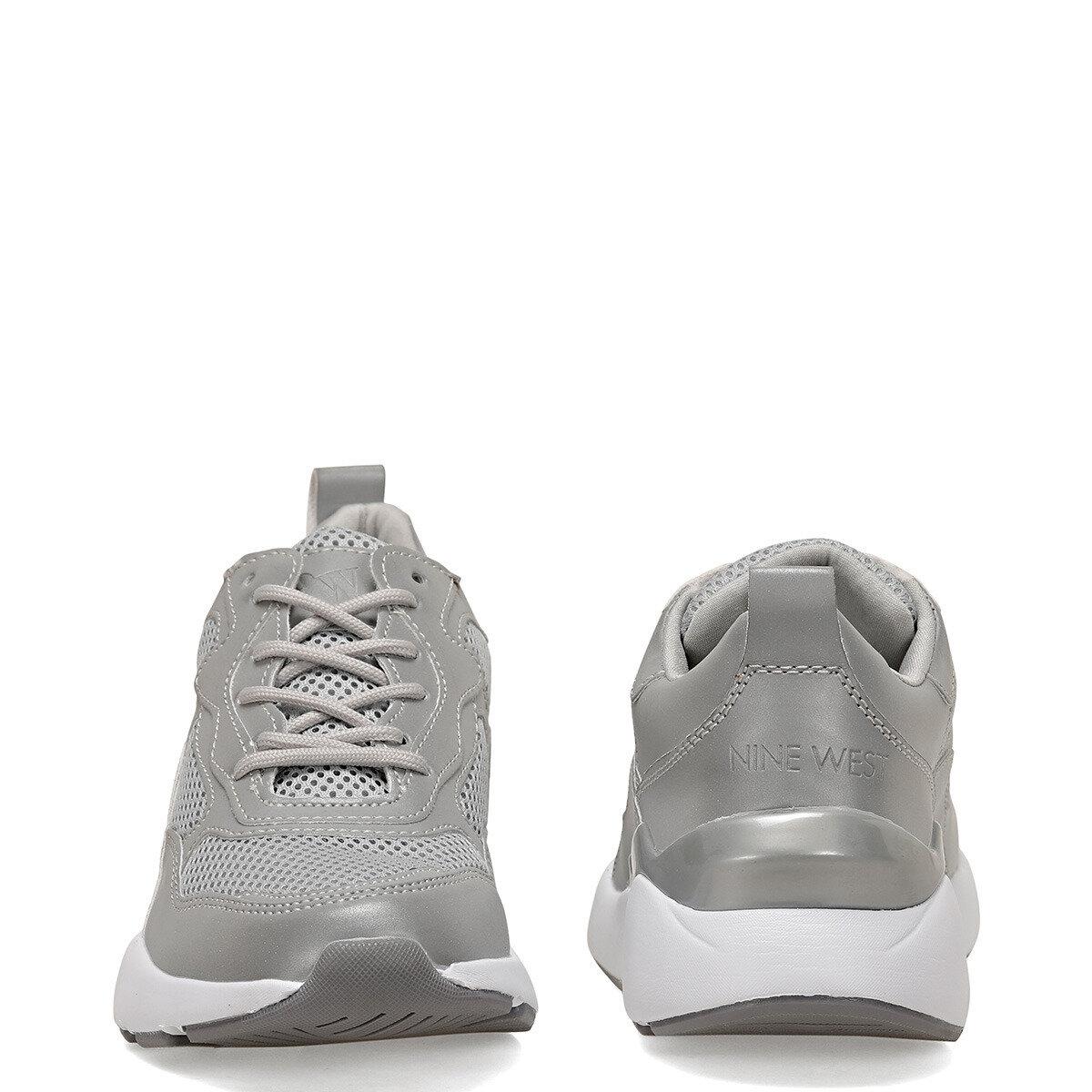 REFLECT Açık Gri Kadın Sneaker