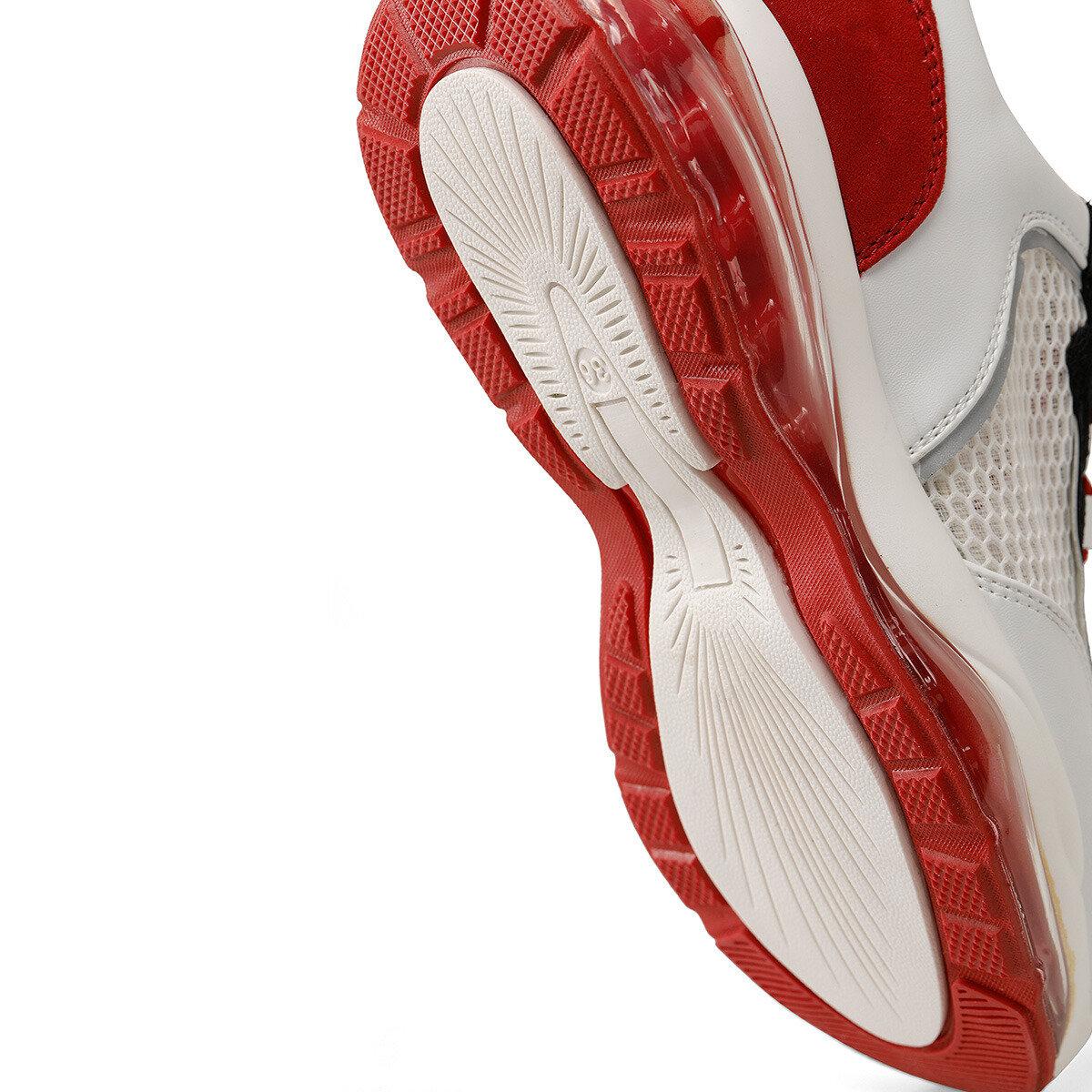 REMA Kırmızı Kadın Sneaker
