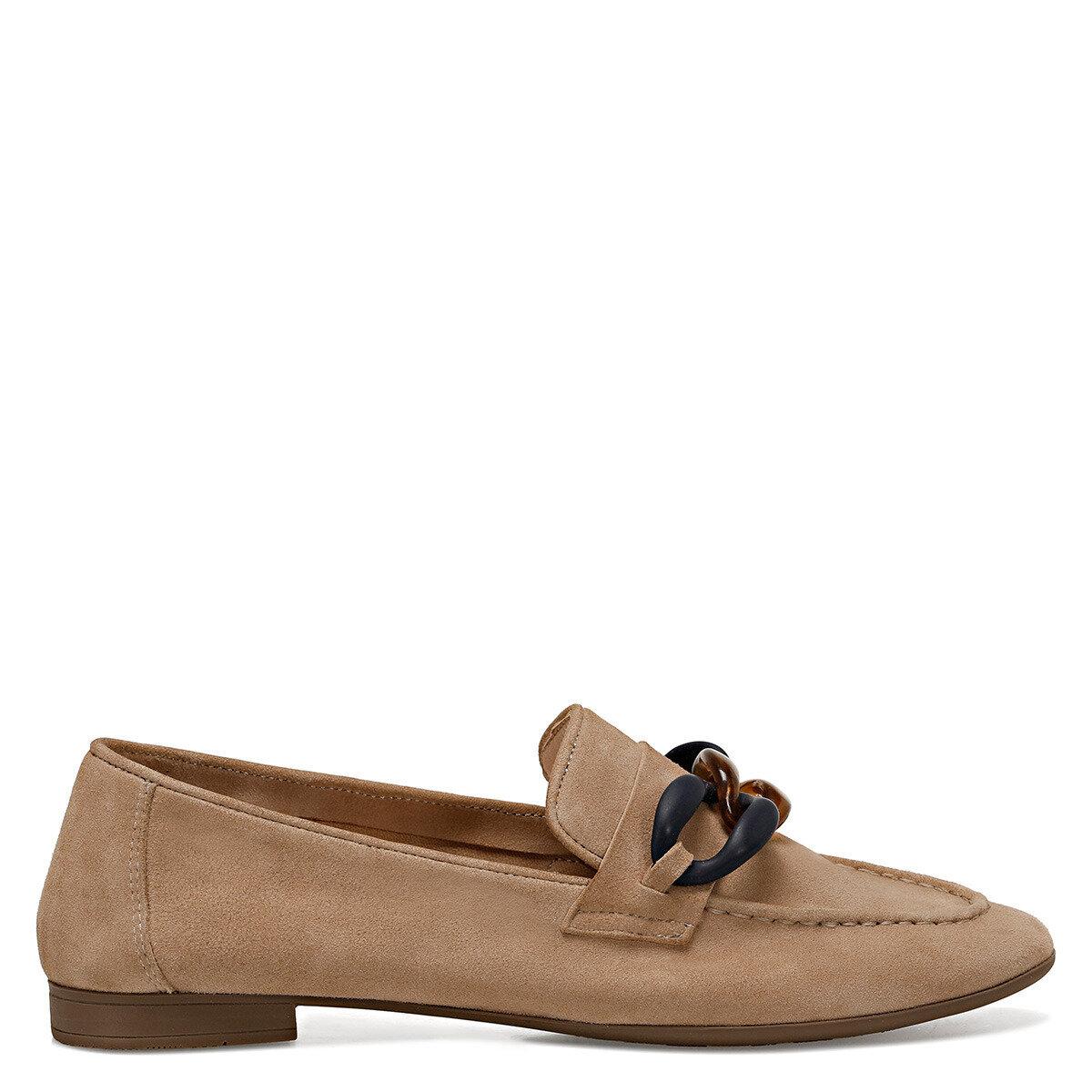 ETO Vizon Kadın Loafer Ayakkabı