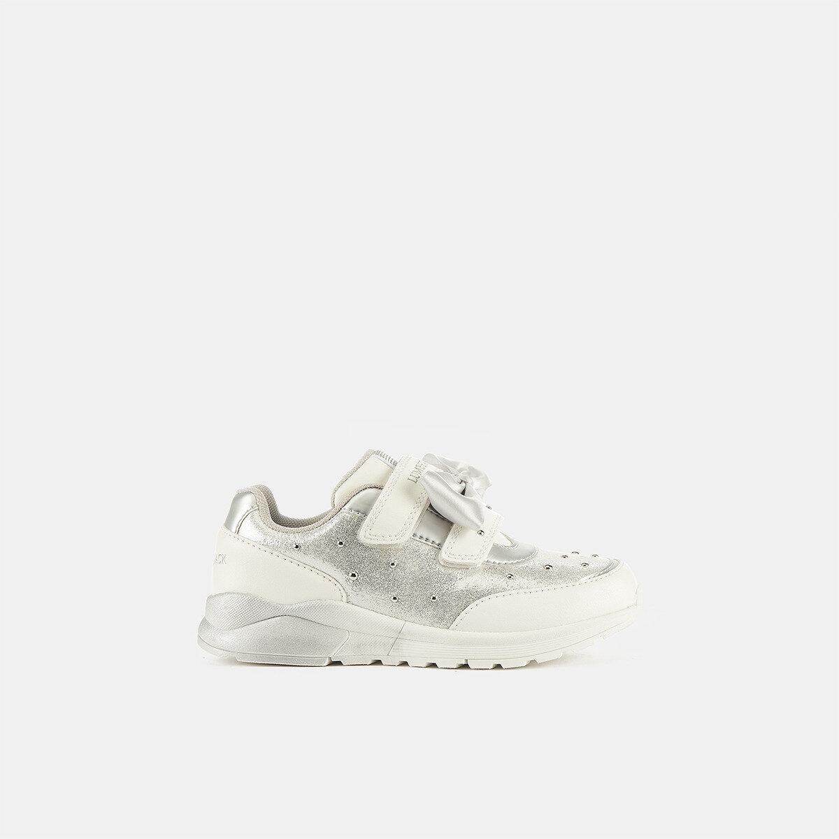 SWING WHITE Girl Sneakers