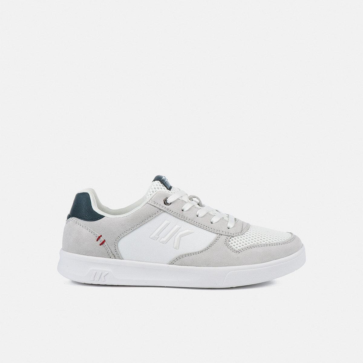 HAWK WHITE Man Sneakers