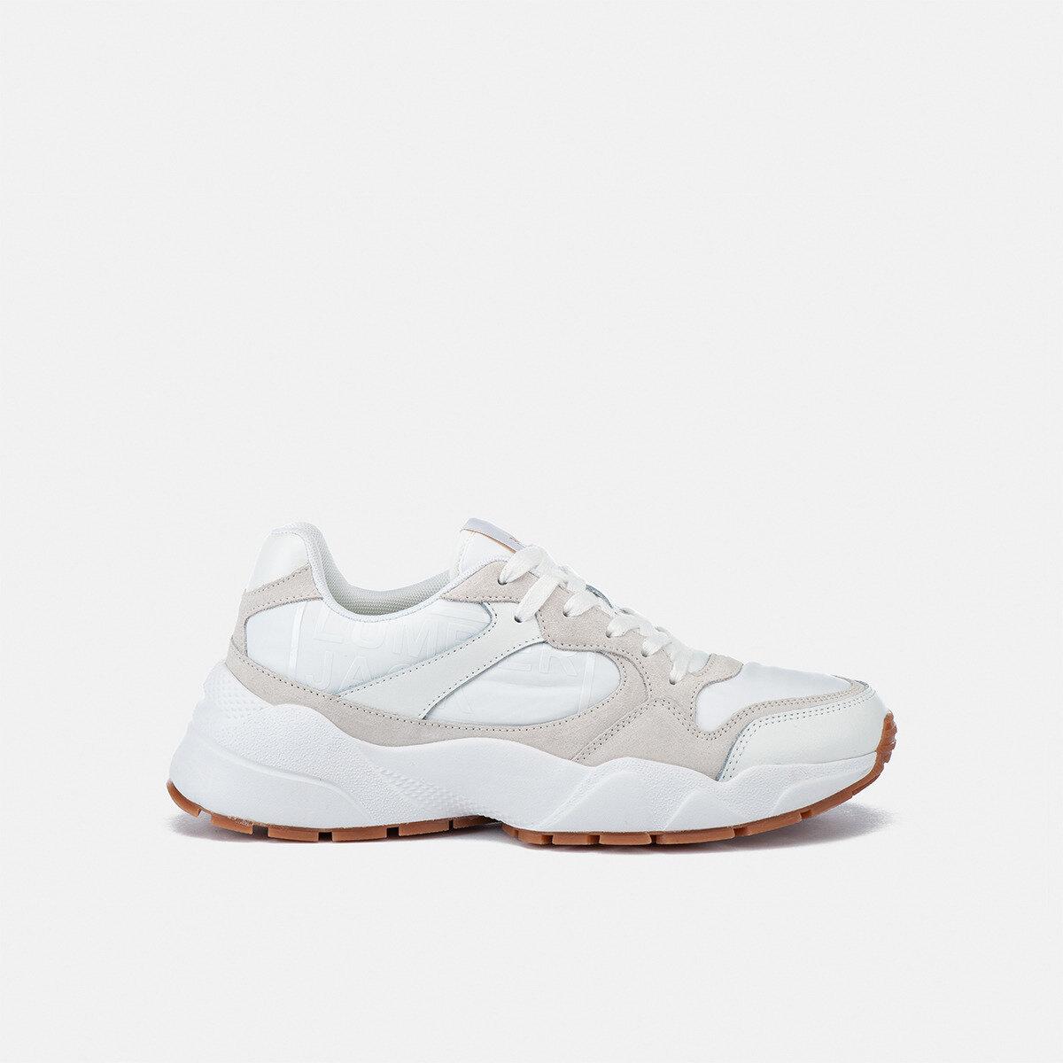 LOPER WHITE Man Sneakers