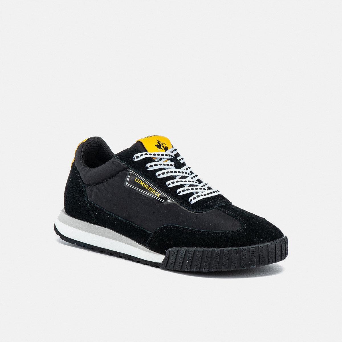 JIMMY BLACK Man Sneakers