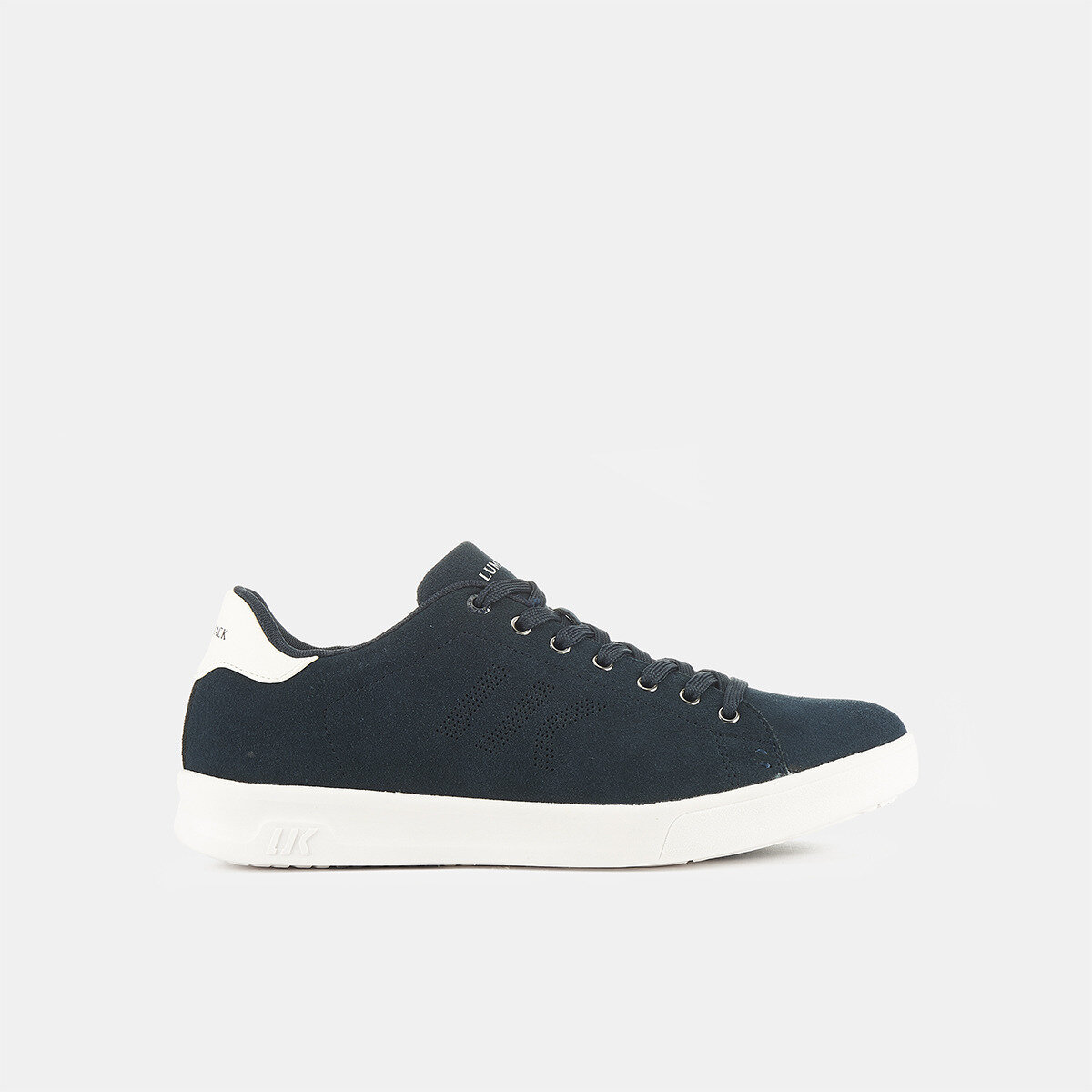 HAWK NAVY BLUE Man Sneakers