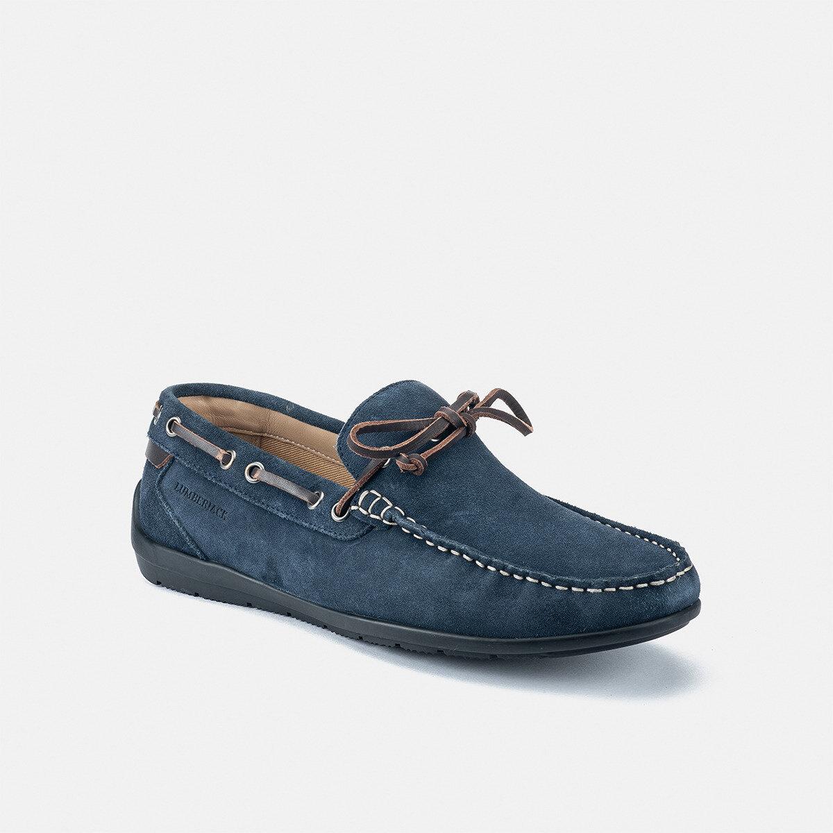 LEMAN MOOD INDIGO BLUE Man Loafers