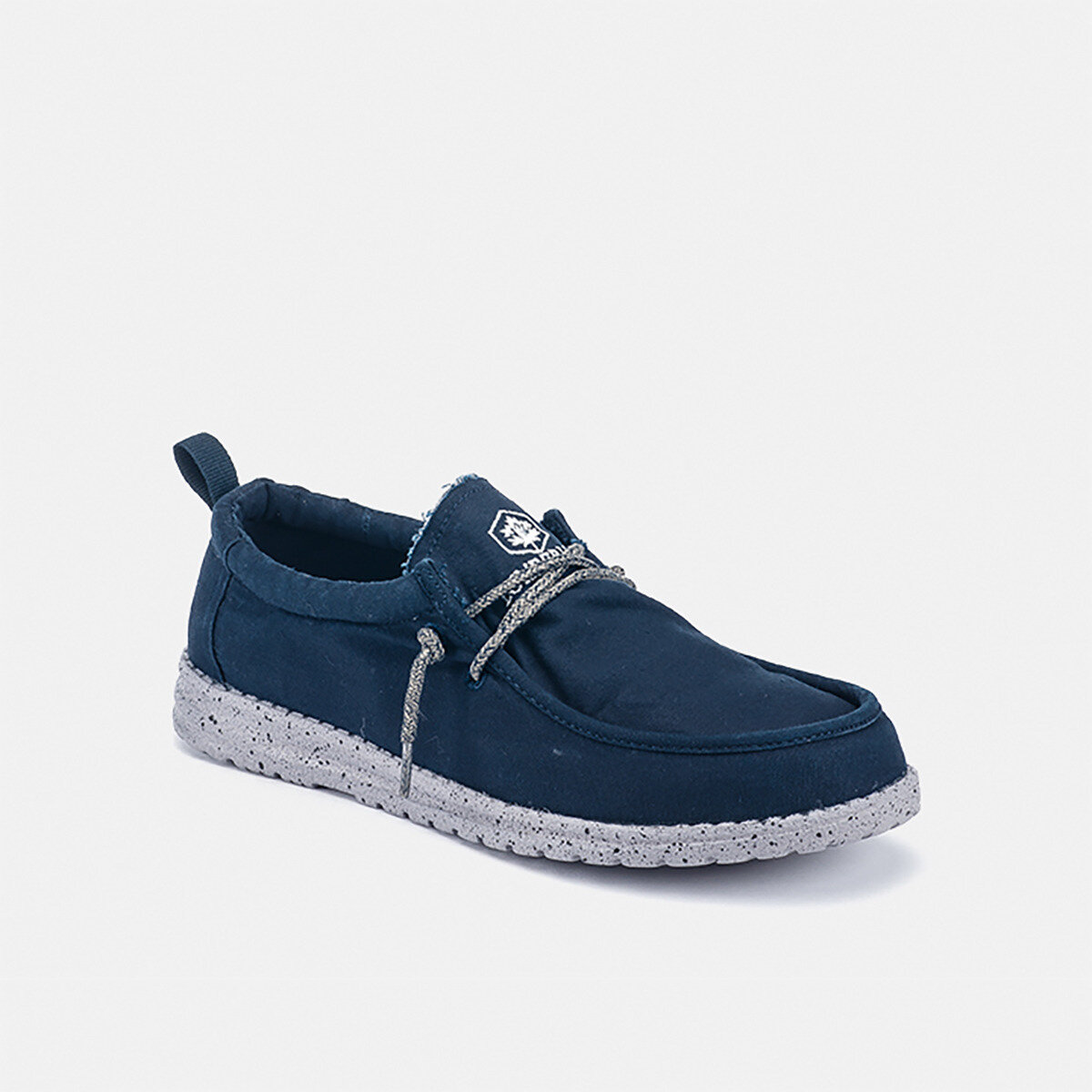 WILLY NAVY BLUE Man Sneakers