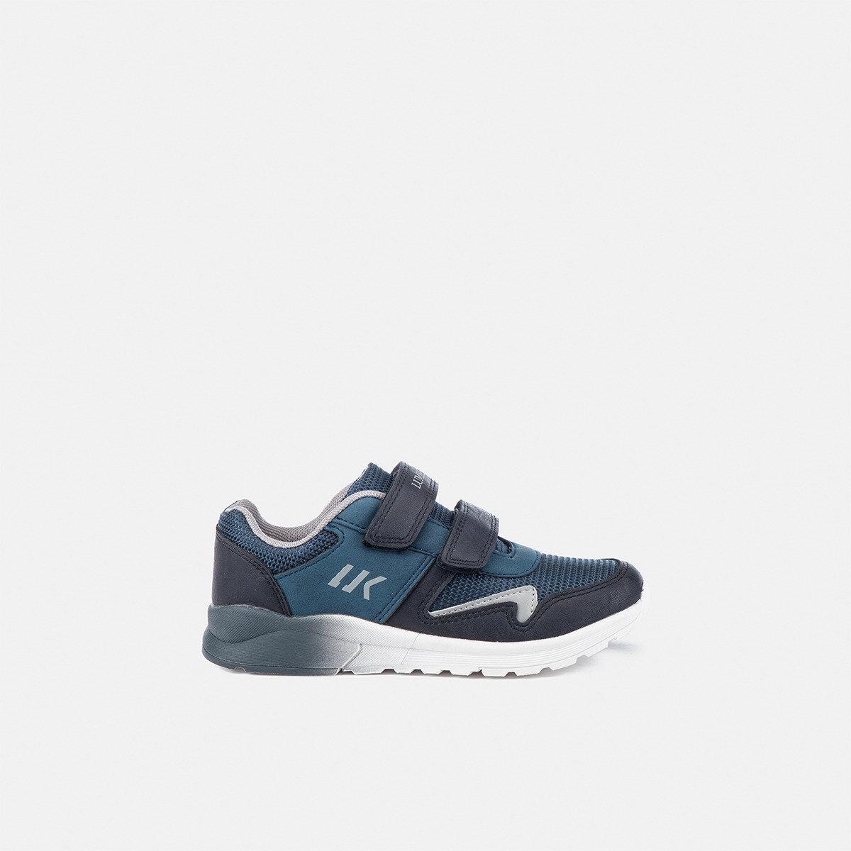 SWING NAVY BLUE/GREY Boy Sneakers