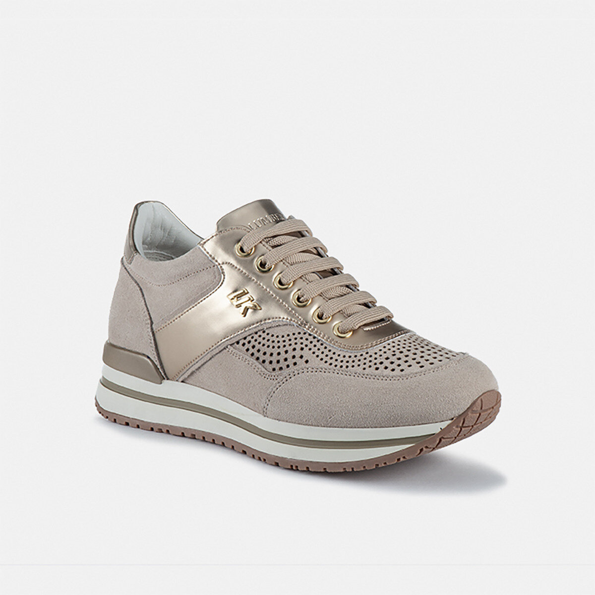 LIKE PINK TINT Woman Sneakers