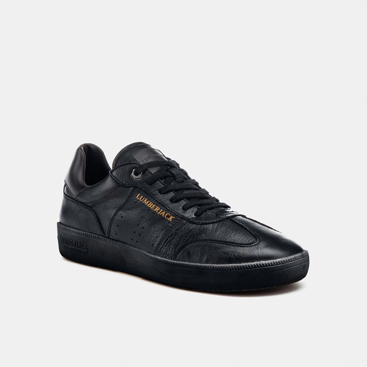 SUMMER CHUCK BLACK Man Sneakers