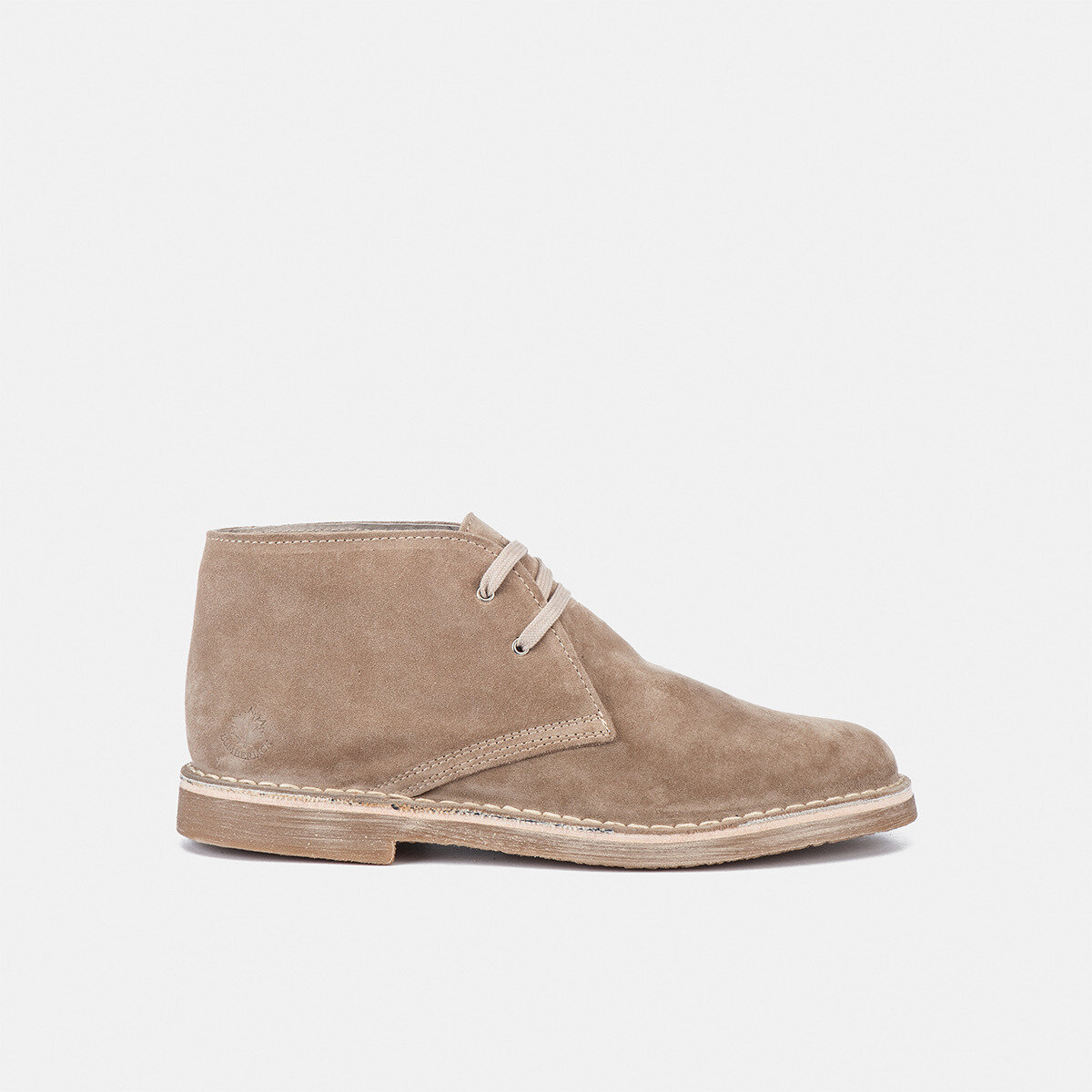 GABLE BEIGE Man Ankle boots
