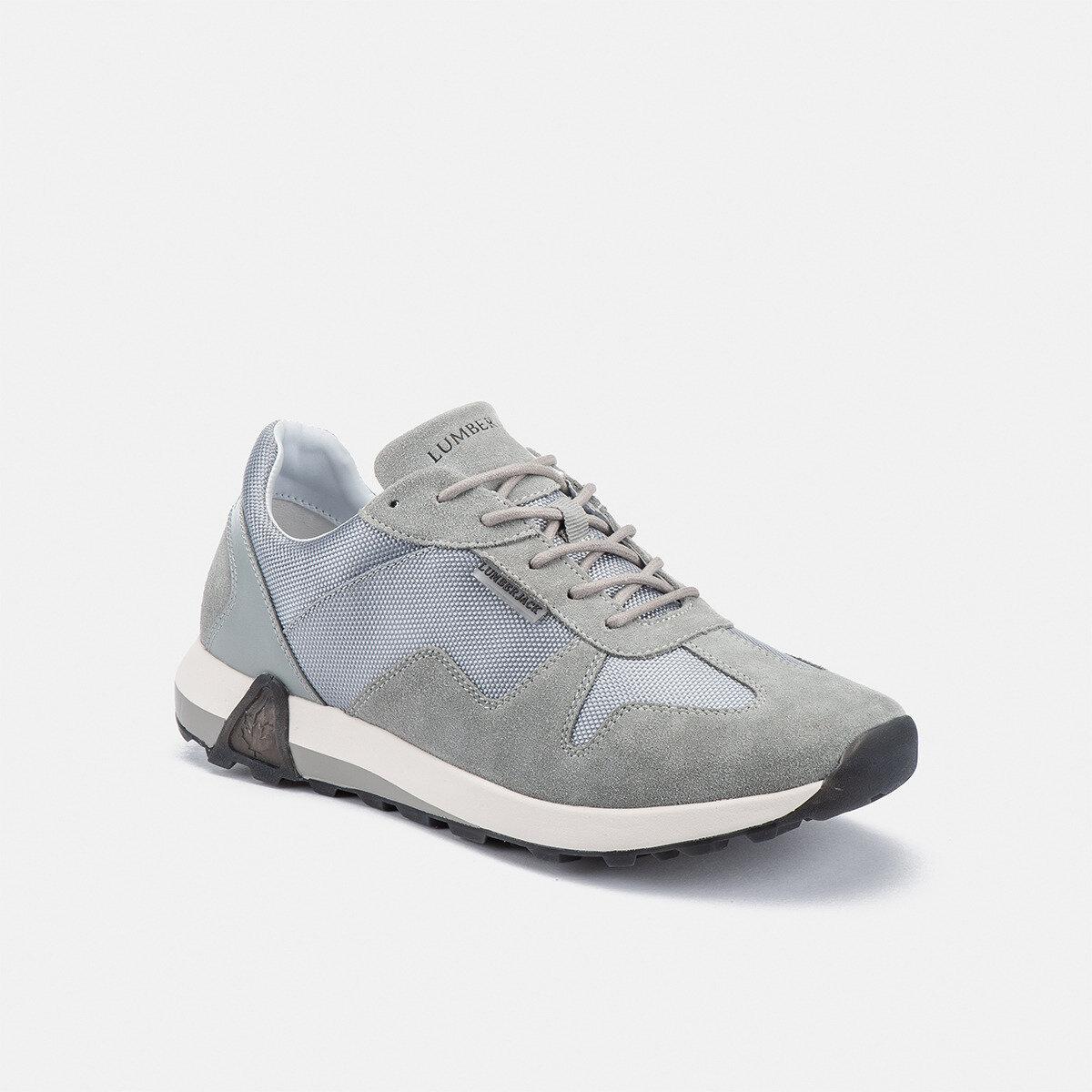 GRANT CIMENT GREY Man Sneakers