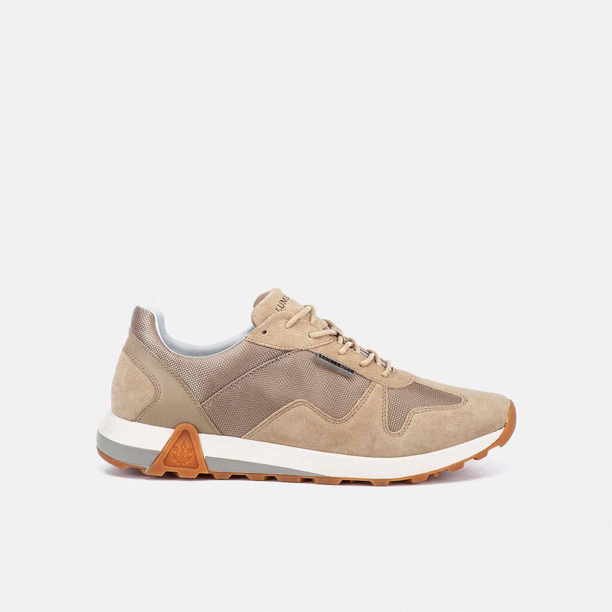 GRANT MOUTON SAND Man Sneakers