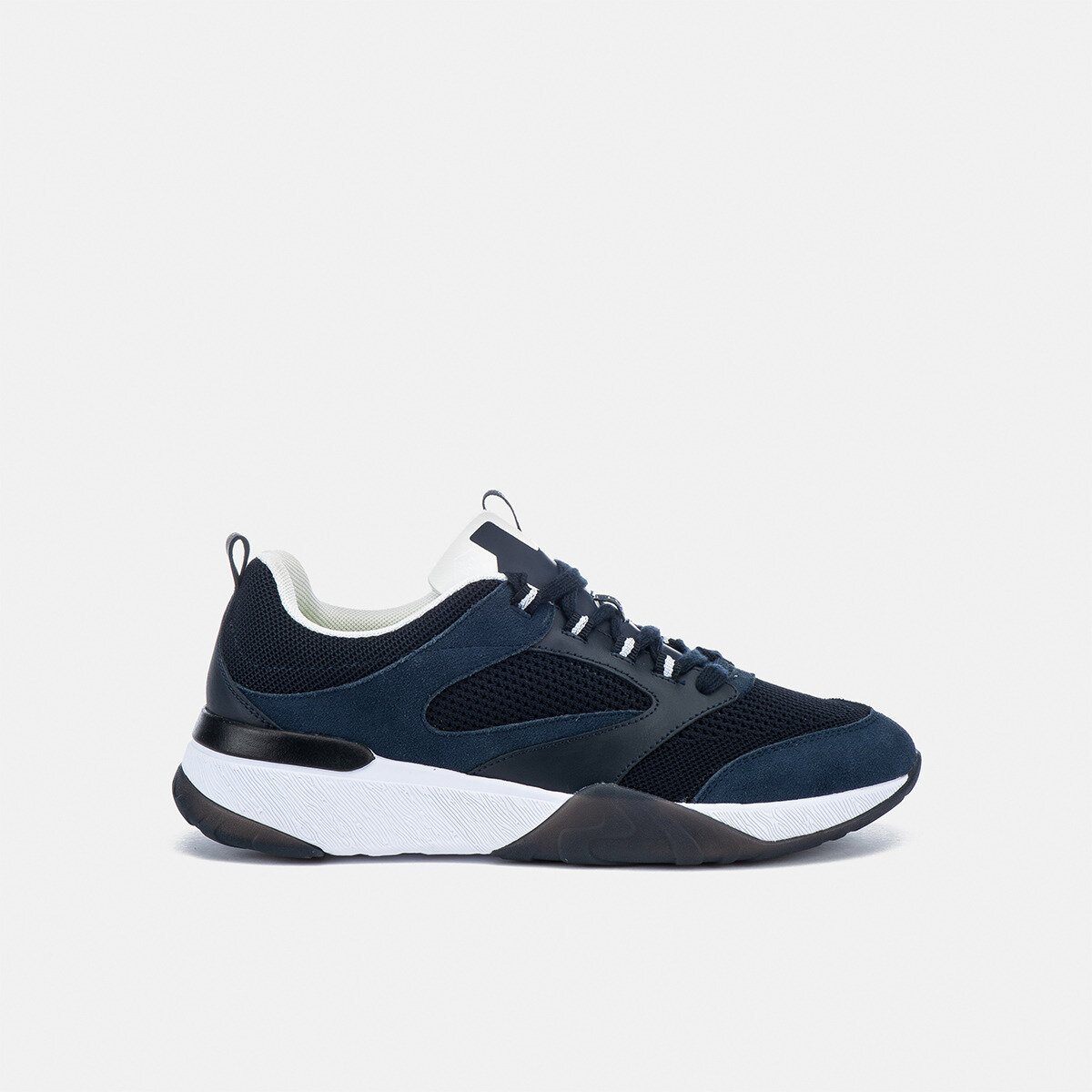 MIAMI MOOD INDIGO BLUE Man Sneakers