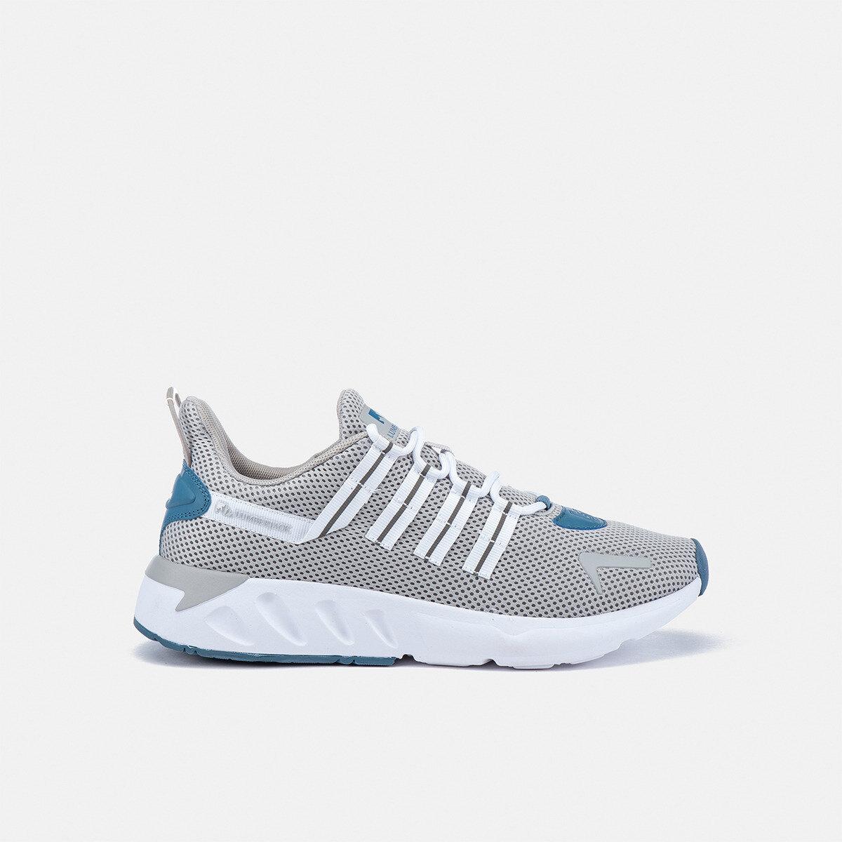 ELIUD LT GREY Man Running shoes