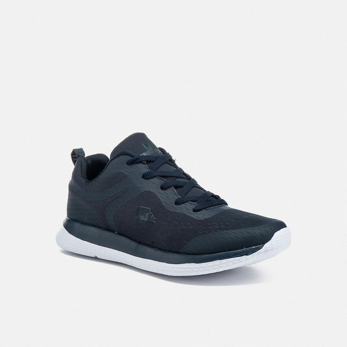 IVAN NAVY BLUE Man Running shoes