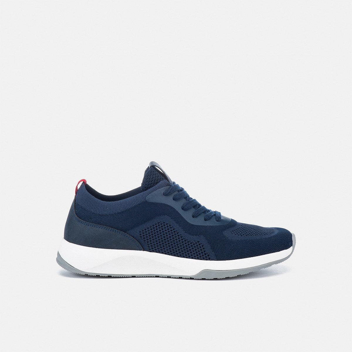NANTES NAVY BLUE Man Sneakers