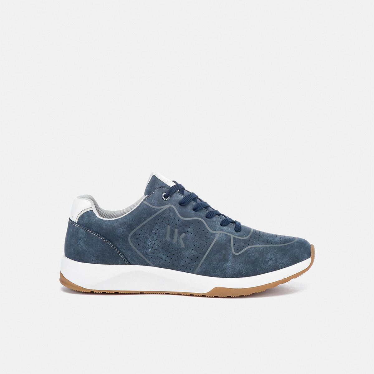 NANTES JEANS Man Sneakers