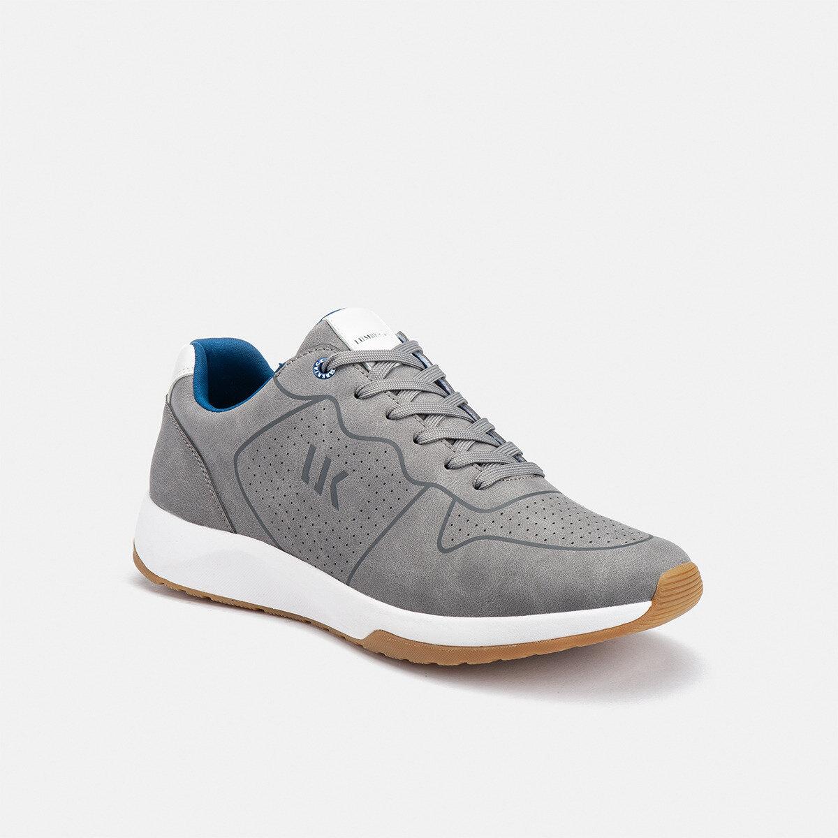 NANTES GREY Man Sneakers