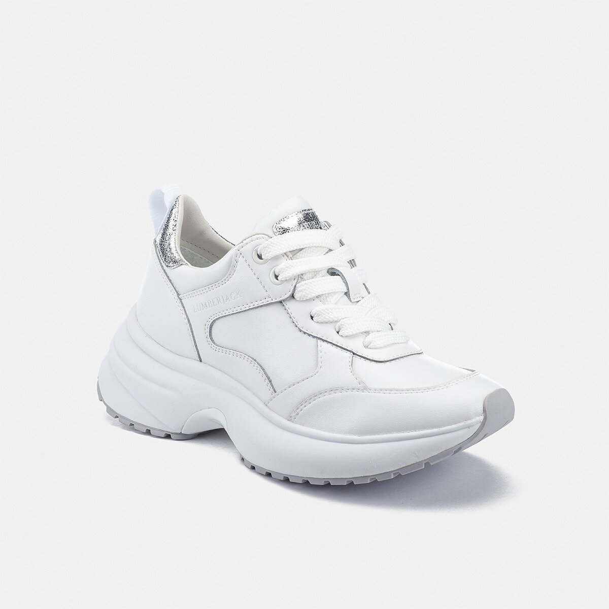 JADEN WHITE Woman Sneakers