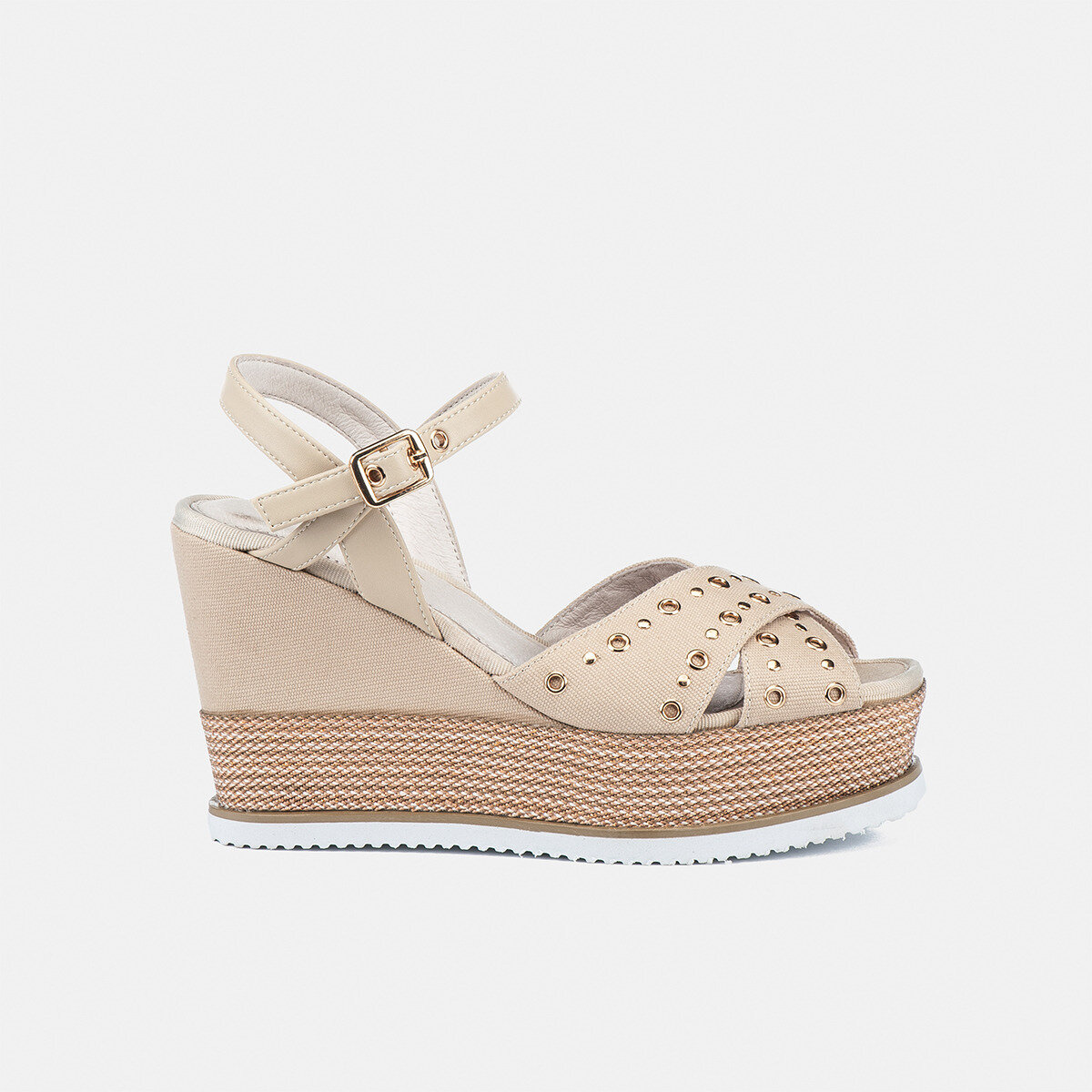 WILMA PINK TINT Woman Sandals