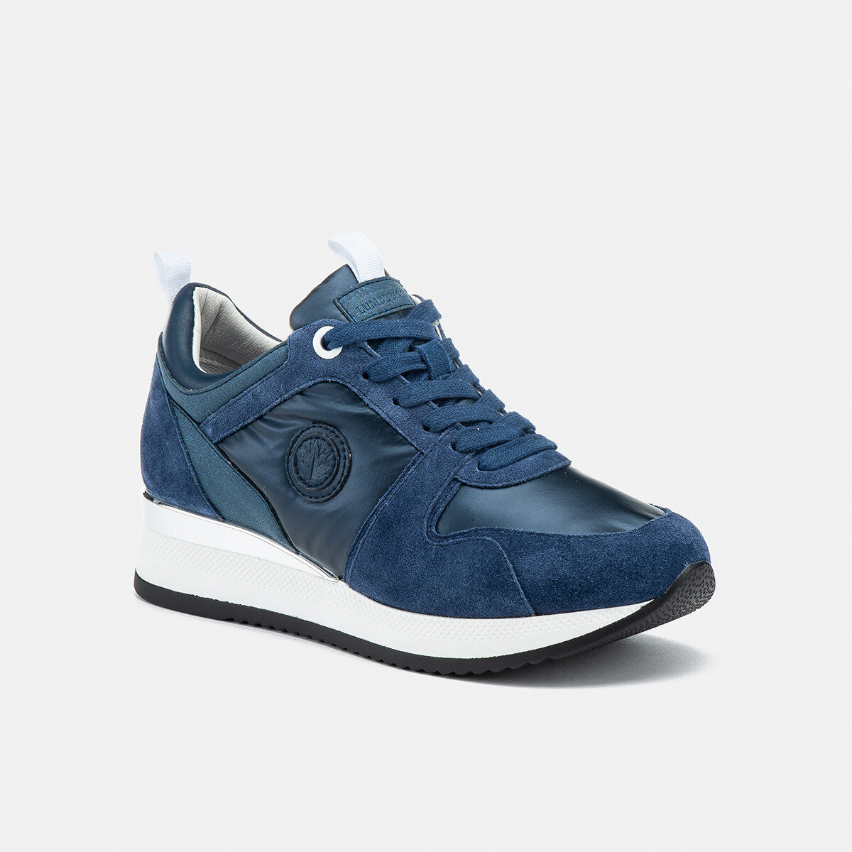KANDY BLUE Woman Sneakers