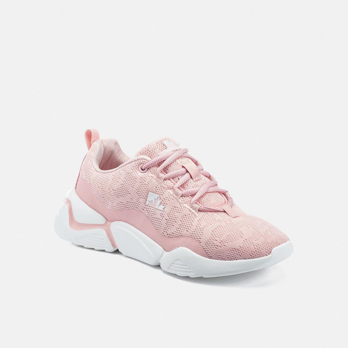 TIKI PINK Woman Running shoes