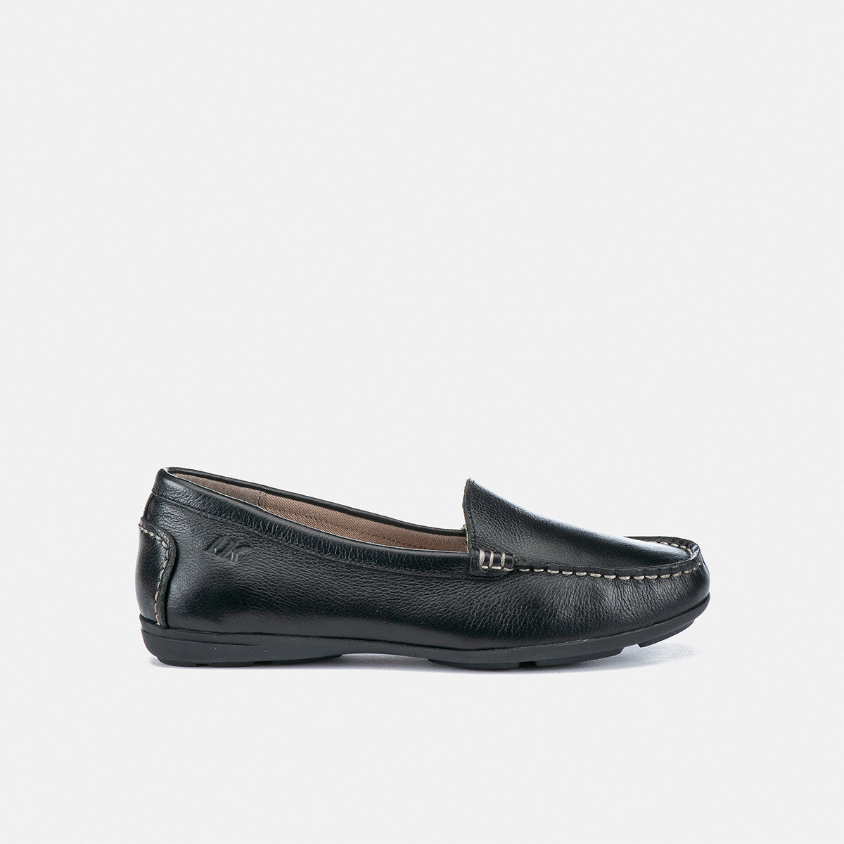 CASSIDY BLACK Woman Loafers