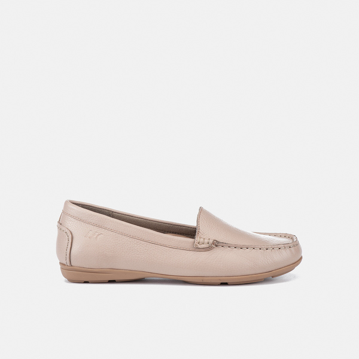 CASSIDY NUDE Woman Loafers