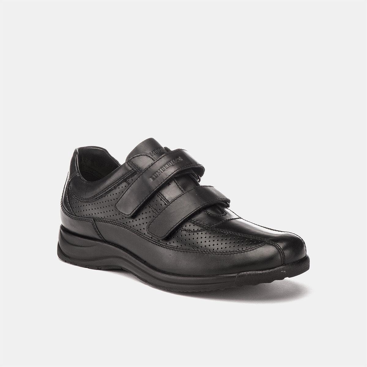 AIRJACK BLACK Man Casual shoes