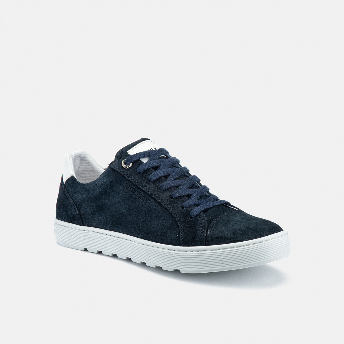 WAYNE UNIVERSE BLUE Man Sneakers